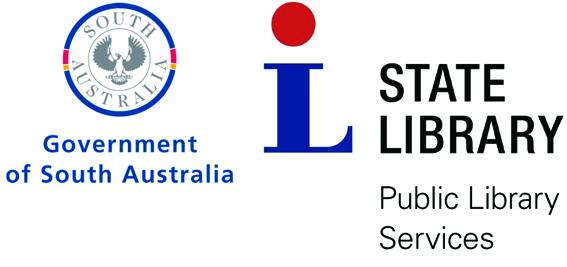 Stata Library SA logo