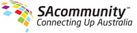 SAcommunity: the hub of community information